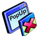 Pop-Up Blocker Icon