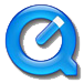 Apple Quicktime Icon