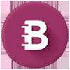 D2L Binder App icon