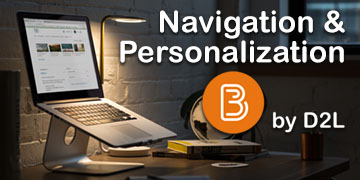 Navigation and Personalization