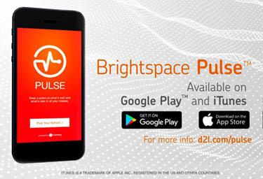 Pulse App links