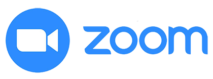 Zoom Video Conferencing Logo