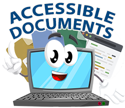 Coffee Talk: Creating Accessible Documents
