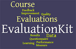 EvaluationKit Word Cloud