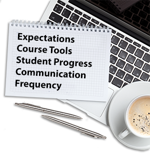 Communication Plan Outline