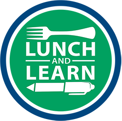 Lunch and Learn logo - small