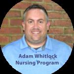 Adam Whitlock