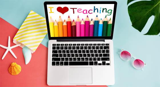 The Spirit of Teaching